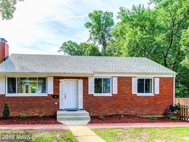 3713 Terrace Drive, Annandale, VA 22003 (#FX10257803) :: Bruce & Tanya and Associates