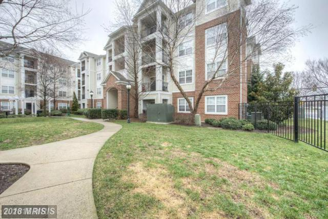 12941 Centre Park Circle #118, Herndon, VA 20171 (#FX10258386) :: Advance Realty Bel Air, Inc