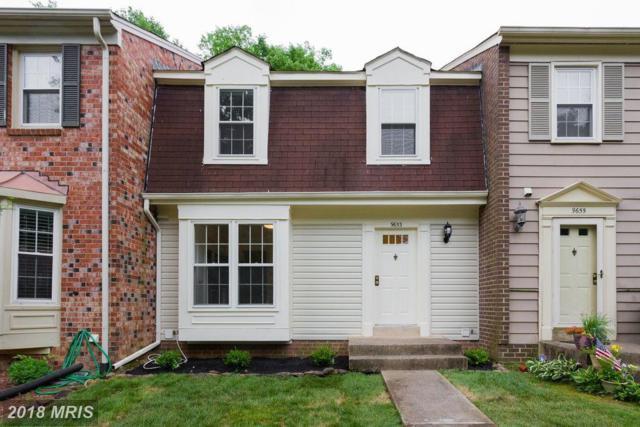 9653 Masterworks Drive, Vienna, VA 22181 (#FX10258437) :: Jim Bass Group of Real Estate Teams, LLC