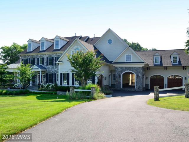 511 Seneca Road, Great Falls, VA 22066 (#FX10260078) :: Browning Homes Group