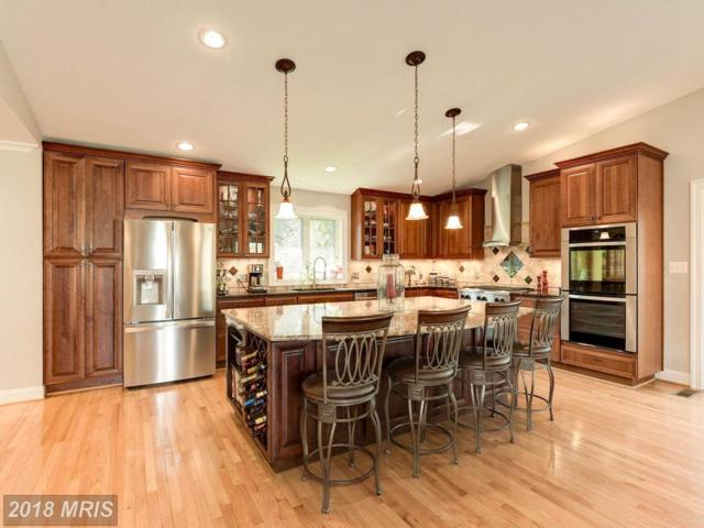 6816 Wise Street, Mclean, VA 22101 (#FX10260203) :: Circadian Realty Group