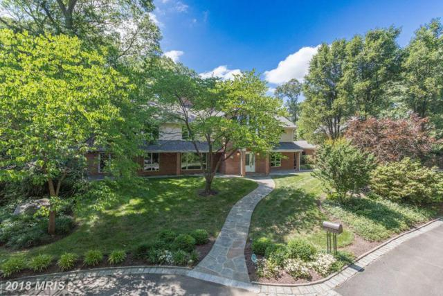 7710 Ridgecrest Drive, Alexandria, VA 22308 (#FX10260434) :: Jim Bass Group of Real Estate Teams, LLC