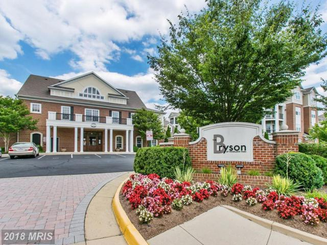 12945 Centre Park Circle #114, Herndon, VA 20171 (#FX10262322) :: Advance Realty Bel Air, Inc