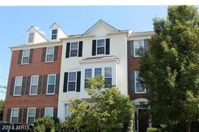 13203 Village Square Drive, Centreville, VA 20120 (#FX10262585) :: Jim Bass Group of Real Estate Teams, LLC