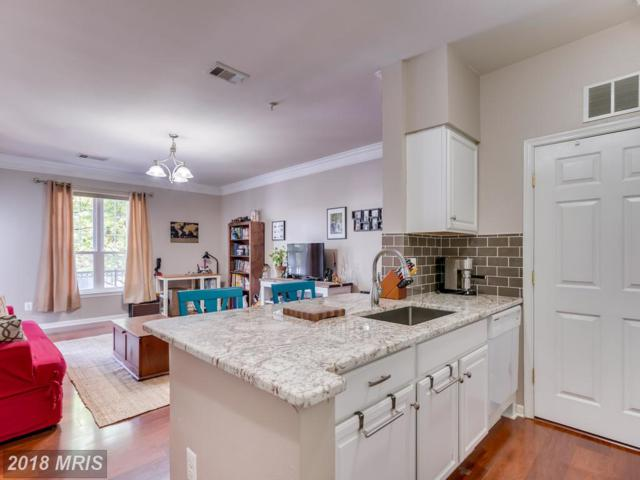 1521 Spring Gate Drive #10107, Mclean, VA 22102 (#FX10263327) :: Provident Real Estate