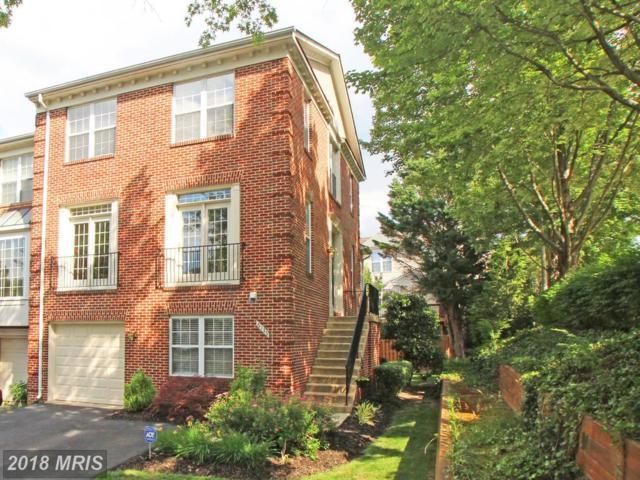 6139 Bricker Lane, Alexandria, VA 22315 (#FX10264454) :: Browning Homes Group