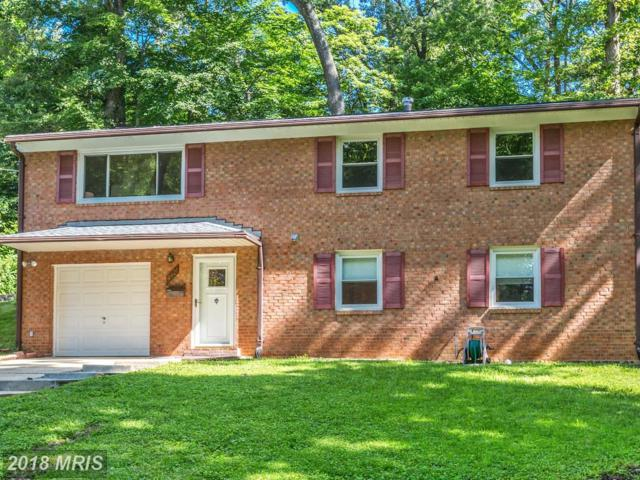 4821 Willet Drive, Annandale, VA 22003 (#FX10264466) :: Bob Lucido Team of Keller Williams Integrity