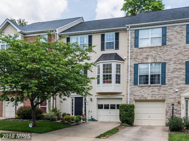 6670 Kelsey Point Circle, Alexandria, VA 22315 (#FX10264606) :: Browning Homes Group
