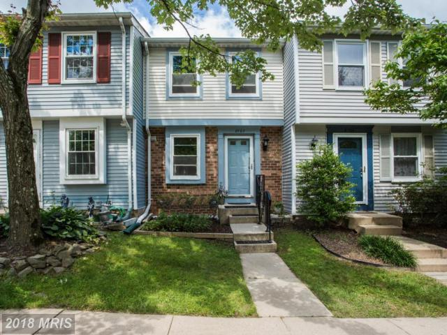 8707 Susquehanna Street, Lorton, VA 22079 (#FX10264641) :: RE/MAX Cornerstone Realty