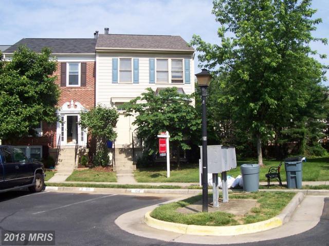 6056 Joust Lane, Alexandria, VA 22315 (#FX10264749) :: Browning Homes Group