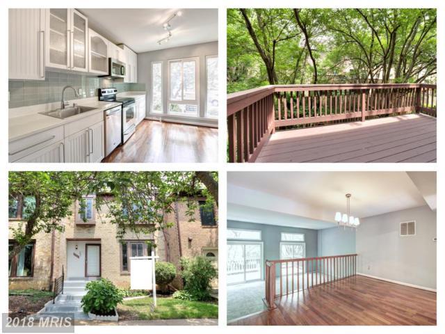 2966 Borge Street, Oakton, VA 22124 (#FX10265165) :: Browning Homes Group