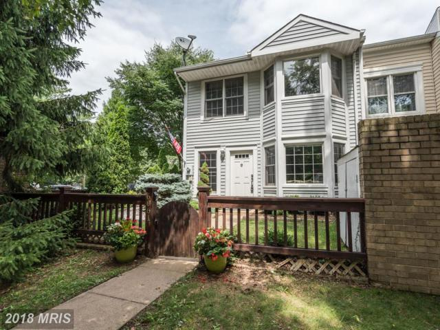 6061 Meadow Crest Court, Centreville, VA 20121 (#FX10266046) :: RE/MAX Gateway