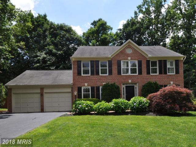 9211 Silverline Drive, Fairfax Station, VA 22039 (#FX10266078) :: Browning Homes Group
