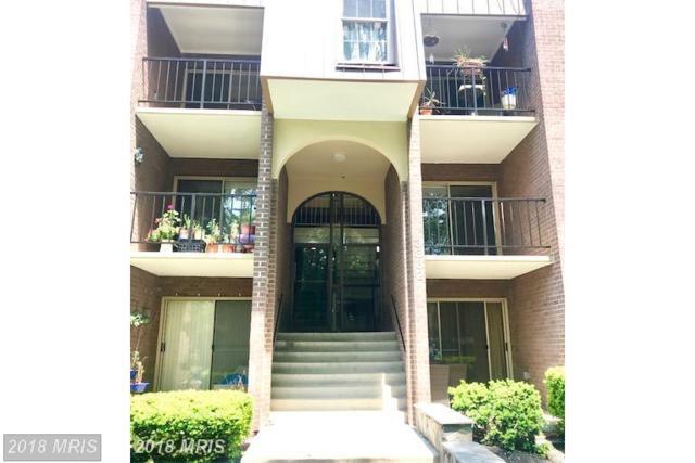 3334 Woodburn Village Drive #24, Annandale, VA 22003 (#FX10266910) :: Jim Bass Group of Real Estate Teams, LLC