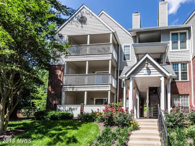 3914 Penderview Drive #532, Fairfax, VA 22033 (#FX10268406) :: Pearson Smith Realty
