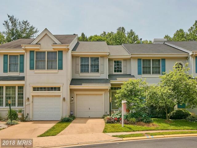 1340 Park Garden Lane, Reston, VA 20194 (#FX10268952) :: Keller Williams Pat Hiban Real Estate Group