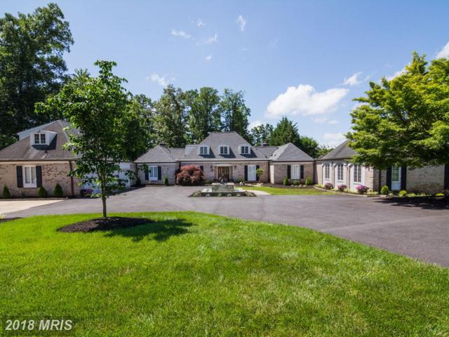 11707 Talley Court, Oakton, VA 22124 (#FX10268970) :: Pearson Smith Realty