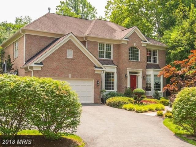 6901 Churchill Road, Mclean, VA 22101 (#FX10269039) :: The Gus Anthony Team