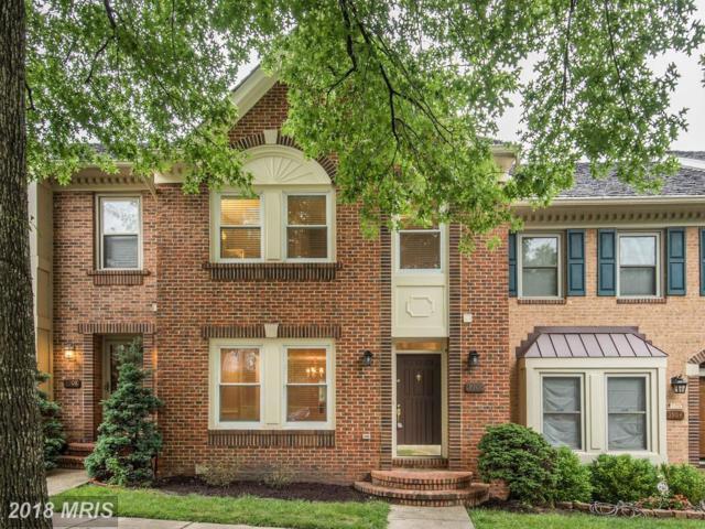3906 Green Look Court, Fairfax, VA 22033 (#FX10269107) :: Browning Homes Group