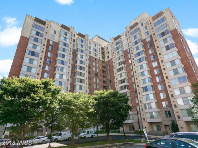 2726 Gallows Road #503, Vienna, VA 22180 (#FX10269134) :: Keller Williams Pat Hiban Real Estate Group