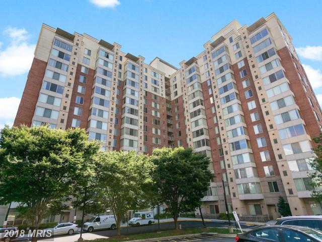 2726 Gallows Road #503, Vienna, VA 22180 (#FX10269134) :: Provident Real Estate