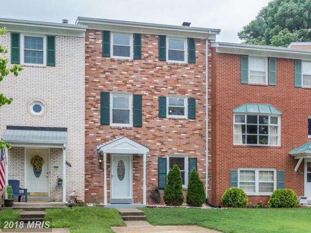 13707 Penwith Court, Chantilly, VA 20151 (#FX10269605) :: Network Realty Group