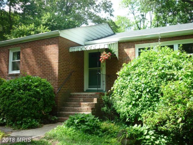 3908 Woodley Drive, Alexandria, VA 22309 (#FX10269653) :: Tom & Cindy and Associates
