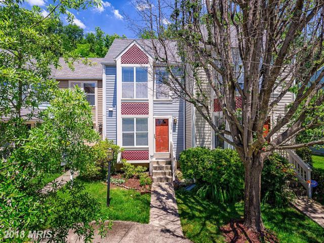 5852 Wescott Hills Way, Alexandria, VA 22315 (#FX10269700) :: Browning Homes Group