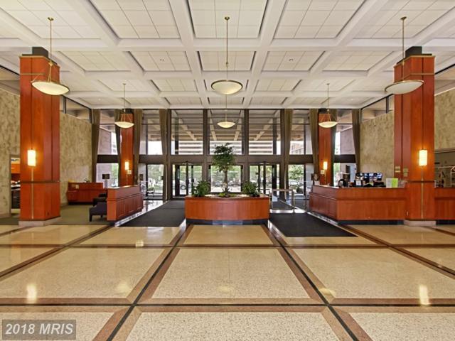 5505 Seminary Road 803N, Falls Church, VA 22041 (#FX10270088) :: RE/MAX Executives