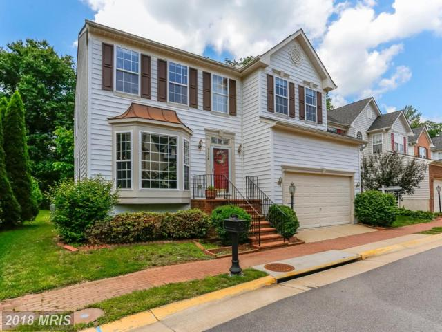 9134 Stonegarden Drive, Lorton, VA 22079 (#FX10270794) :: Tom & Cindy and Associates