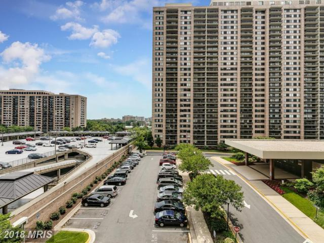 5505 Seminary Road 504N, Falls Church, VA 22041 (#FX10271401) :: Keller Williams Pat Hiban Real Estate Group