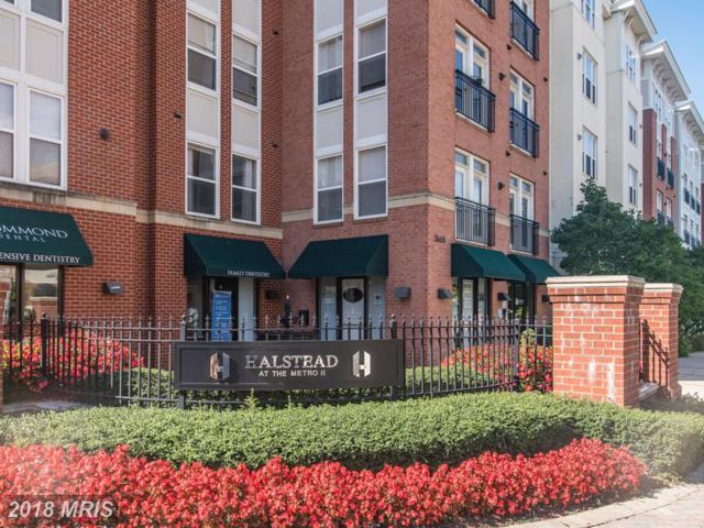 2665 Prosperity Avenue #434, Fairfax, VA 22031 (#FX10271533) :: Keller Williams Pat Hiban Real Estate Group
