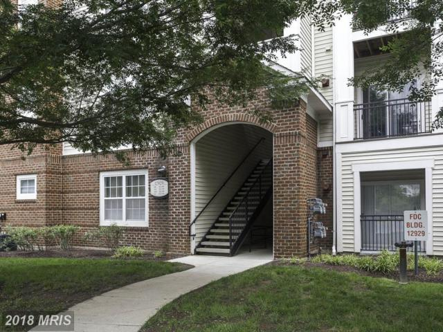 12929 Centre Park Circle #419, Herndon, VA 20171 (#FX10271673) :: The Withrow Group at Long & Foster