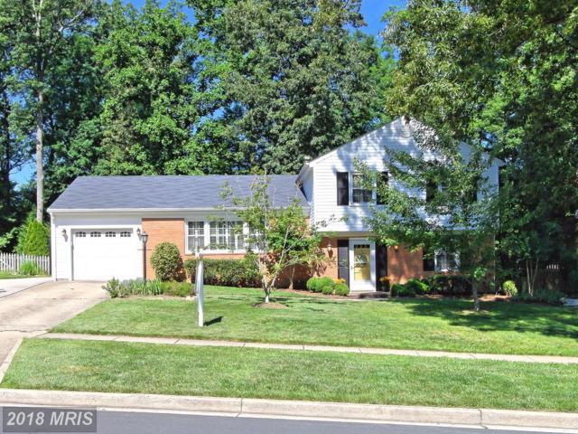 8322 Carrleigh Parkway, Springfield, VA 22152 (#FX10272141) :: Keller Williams Pat Hiban Real Estate Group