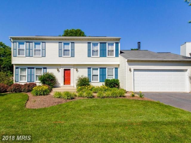 5213 Knoughton Way, Centreville, VA 20120 (#FX10272144) :: Berkshire Hathaway HomeServices
