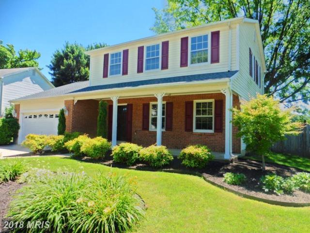 14419 William Carr Lane, Centreville, VA 20120 (#FX10272186) :: Berkshire Hathaway HomeServices