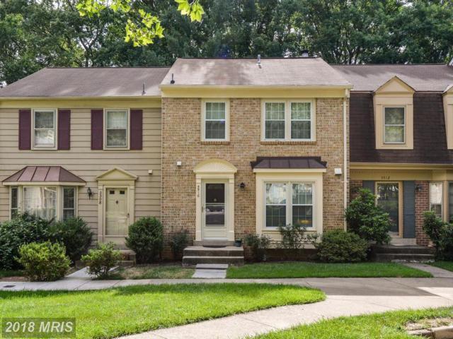 5510 Ridgeton Hill Court, Fairfax, VA 22032 (#FX10272222) :: RE/MAX Executives