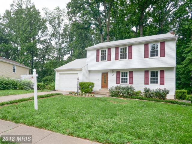 4926 Bexley Lane, Fairfax, VA 22032 (#FX10272404) :: Bob Lucido Team of Keller Williams Integrity