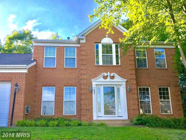 14352 Compton Village Drive, Centreville, VA 20121 (#FX10272468) :: Berkshire Hathaway HomeServices