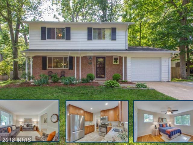 5080 Coleridge Drive, Fairfax, VA 22032 (#FX10272478) :: Bruce & Tanya and Associates