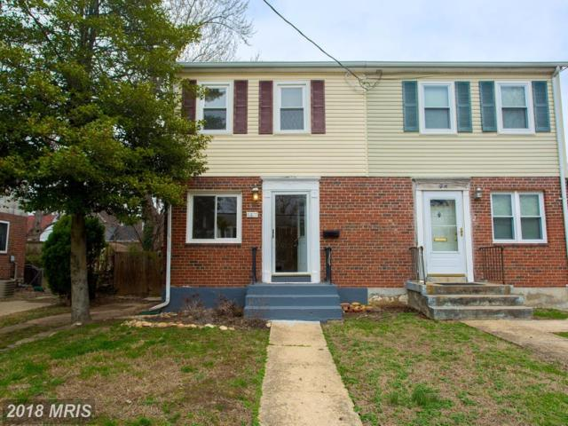 6817 Radcliffe Drive, Alexandria, VA 22307 (#FX10272643) :: The Withrow Group at Long & Foster