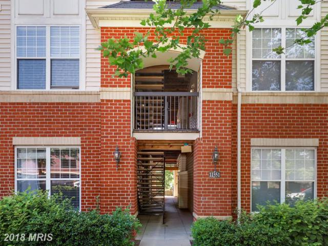 11351 Aristotle Drive 8-301, Fairfax, VA 22030 (#FX10272660) :: Bruce & Tanya and Associates