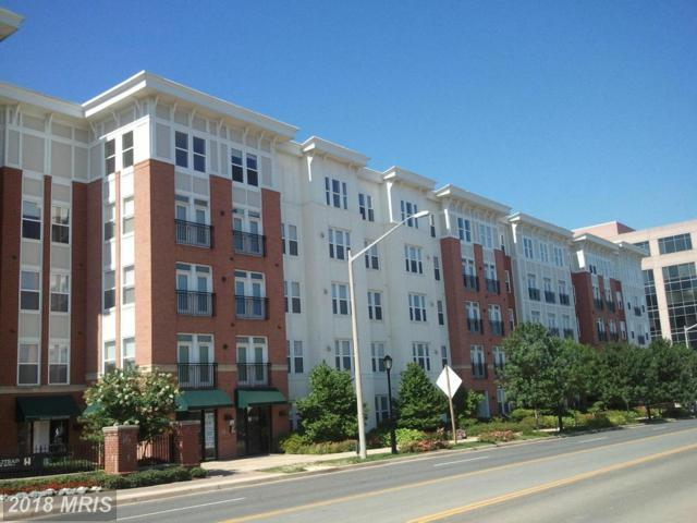 2665 Prosperity Avenue #337, Fairfax, VA 22031 (#FX10272781) :: Tom & Cindy and Associates