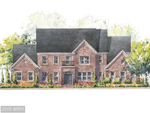 0 Forest Lake Drive, Great Falls, VA 22066 (#FX10272811) :: Browning Homes Group