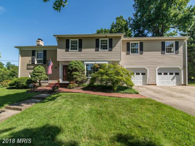 2602 Turbridge Lane, Alexandria, VA 22308 (#FX10273226) :: The Gus Anthony Team