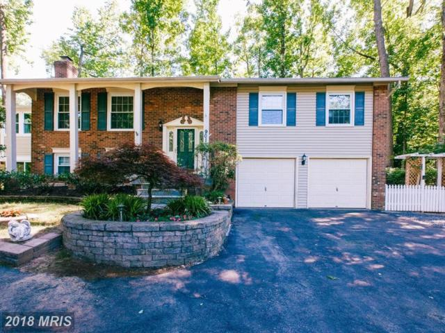 9011 Arley Drive, Springfield, VA 22153 (#FX10273292) :: Circadian Realty Group
