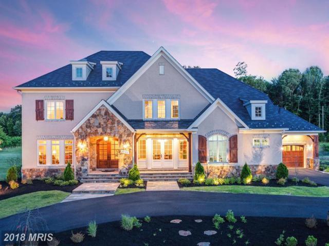 11325 Fox Creek Farm Way, Great Falls, VA 22066 (#FX10273760) :: Great Falls Great Homes