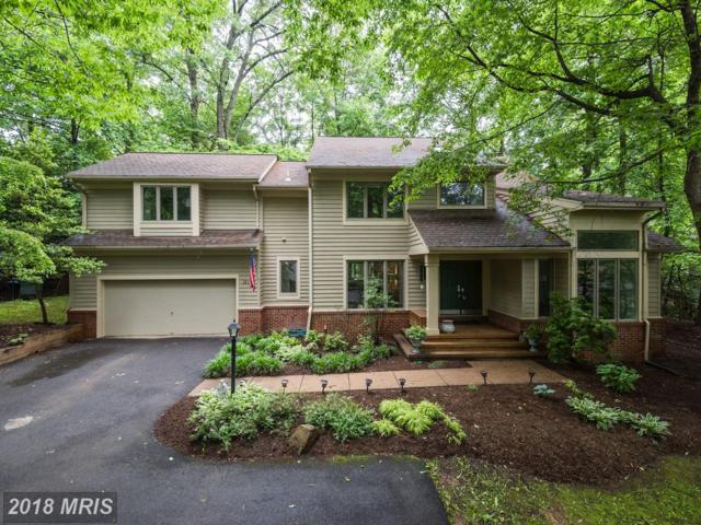 1505 North Village Road, Reston, VA 20194 (#FX10274288) :: Circadian Realty Group