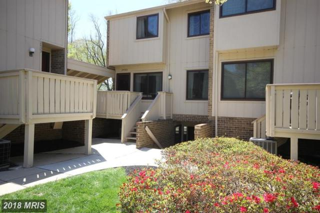 2455 Glengyle Drive #213, Vienna, VA 22181 (#FX10274611) :: SURE Sales Group