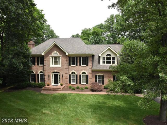 2708 Green Holly Springs Court, Oakton, VA 22124 (#FX10275104) :: Fine Nest Realty Group